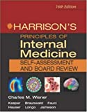 Harrison's Principles of Internal Medicine Board Review: Self-assessment and Board Review