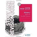 Cambridge IGCSE and O Level History Study and Revision Guide (Cambridge Igcse & O Level)