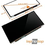 laptiptop 15,6 LED Display Screen Neu N156BGE-LB1 Kompatibel JNA Glossy