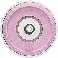 Bosch 2 608 600 029 - Muela lijadora de repuesto para dispositivo afilador de brocas - - (pack de 1)