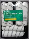 T Class 4310 Roller Sleeves 6 Pack
