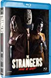 the strangers - prey at night- blu ray BluRay Italian Import