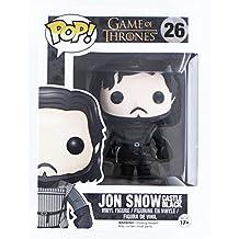 Game Of Thrones Castle Black Jon Snow Vinyl Figure 26 Sammelfigur
