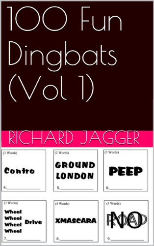 100 Fun Dingbats Vol 1