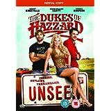 The Dukes of Hazzard: Unseen