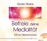 Befreie deine Medialität. CD mit Meditationen