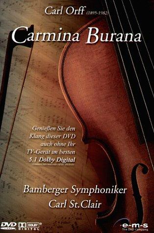 Orff, Carl - Carmina Burana