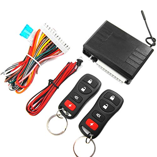Preisvergleich Produktbild Noradtjcca Auto Elektronische TeileDiebstahlsicherung Zentralverriegelung Dart Hawk Alarm M616-8171 Automatische Auto-Steuerung