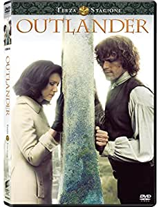 Outlander - Stagione 03 (5 Dvd)