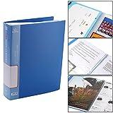 #4: SeaSong Display Presentation File, A4 Size,100 Pockets / 200 Pages Capacity