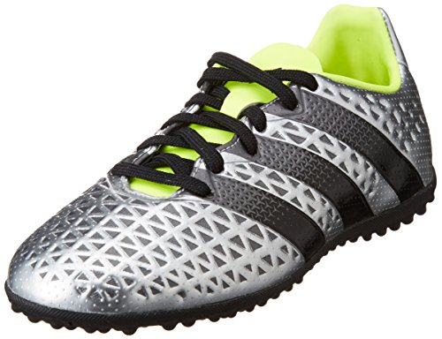 adidasAce 16.3 Tf J - Scarpe da Calcio Ragazzi Grey