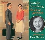 So ist es gewesen - Natalia Ginzburg