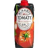 Scharfe Säfte  Tomate, 12er Pack (12 x 500 ml)