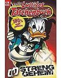 Image de Walt Disney: LTB Lustiges Taschenbuch Band 435: Streng Geheim - Donald Duck und Micky Maus Comics für deine Sammlung