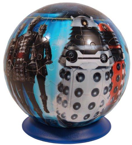 Doctor Who Puzzleball (108Stück)