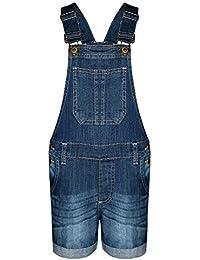 c3b561019 Amazon.co.uk  10 yrs - Dungarees   Jumpsuits   Girls  Clothing