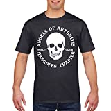 FunkyShirt Angels of Arthritis Mobility-Verein Shirt PT514