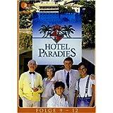Hotel Paradies - Folge 09-12