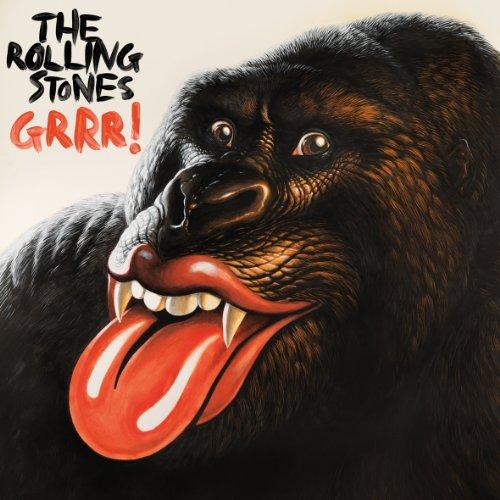 "Grrr! (5 LP 12"" Vinyl Box)"