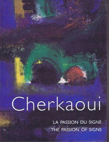 Ahmed Cherckaoui, la passion du signe