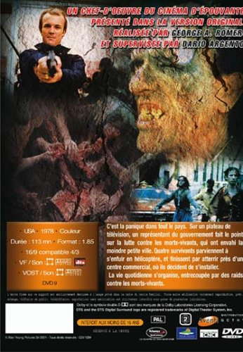 Image de Zombie [Édition Simple] [Import Belge]