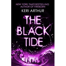 The Black Tide (Outcast Book 3)