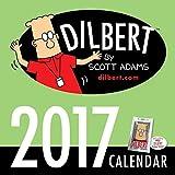 Dilbert 2017 Wall Calendar (Square Wall)
