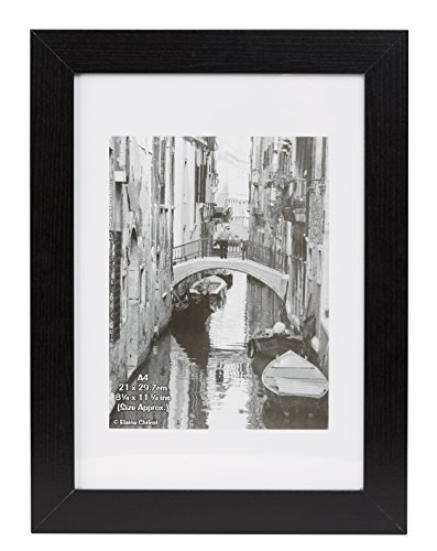 inspire-for-business-kent-21-x-30-cm-a4-easy-loader-photo-poster-frame-black