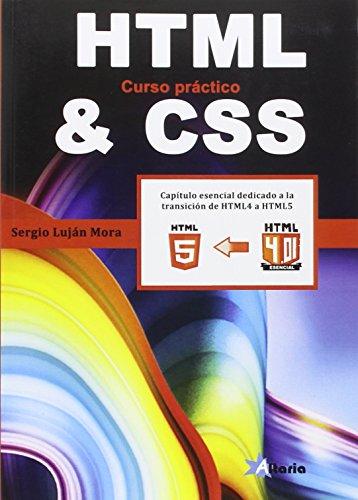 HTML&CSS: CURSO PRÁCTICO AVANZADO