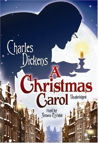 A Christmas Carol (Blackstone Audio Classic Collection) by Charles Dickens (2009-09-01)