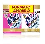 Vanish Oxi Action Gold Fleckentferner Pulver–Paket 2x 470gr–940gr