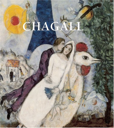 Chagall (Perfect Squares)