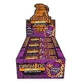 immagine prodotto Grenade Reloaded Flapjacks Integratore, Fused Fruit - 1 Prodotto