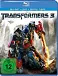 Transformers 3 - Dark of the Moon (in...