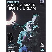 Benjamin Britten - A Midsummer Night's Dream