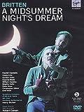 Britten, Benjamin - A Midsummer Night's Dream [2 DVDs]