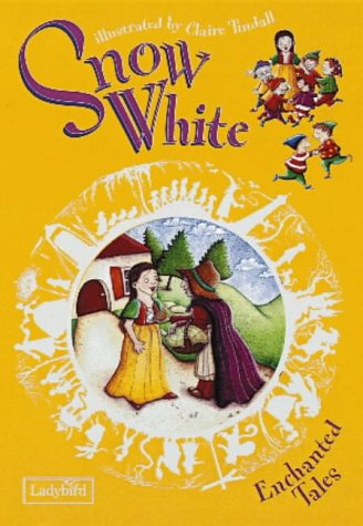 Snow White : a traditional tale