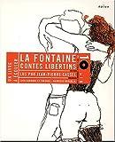 Contes libertins (1CD audio)