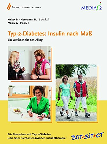 Stoffwechsel-typ (Medias 2 Typ-2-Diabetes: Insulin nach Maß: Ein Leitfaden für den Alltag)