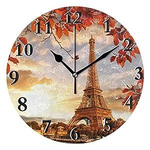 LZXO - Reloj de Pared