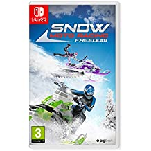 Switch Snow Race Versione Italiana - Classics - Nintendo Switch