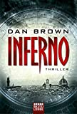 Inferno: Thriller. Robert Langdon, Bd. 4
