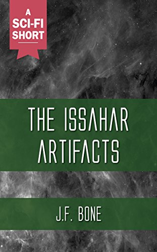 the-issahar-artifacts-english-edition