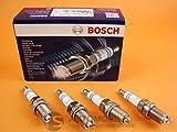 Zuendkerze Einheit 4 Stueck Original Teilenummer OE Nr 0242229660 FR 8 DCX+ Service2mm