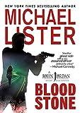 Blood Stone (John Jordan Mysteries Book 17)