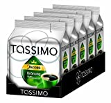 Tassimo Jacobs Krönung, 5er Pack (5 x 16 Portionen) - Auslaufartikel