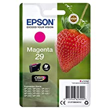 EPSON Strawberry Ink Cartridge for Expression Home XP-445 Series - Magenta