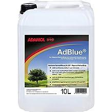 adamol 189690140145AdBlue 10L, incluye manguera de relleno