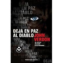 Deja En Paz Al Diablo (Rocabolsillo Bestseller)