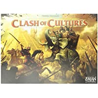 Clash of Cultures [Import allemand]